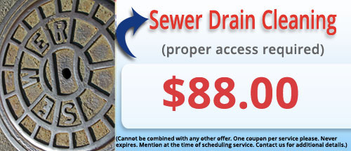 drain repair drain maintenance san diego
