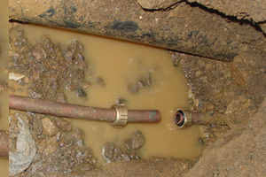 Water Pipe Leak Repair Cost - Acpfoto