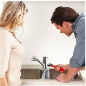 avoiding plumbing problems garbage disposal