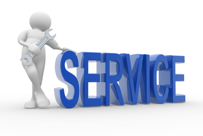 service spring cleaning plumbing