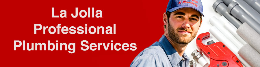 La Jolla Local Plumbing Services