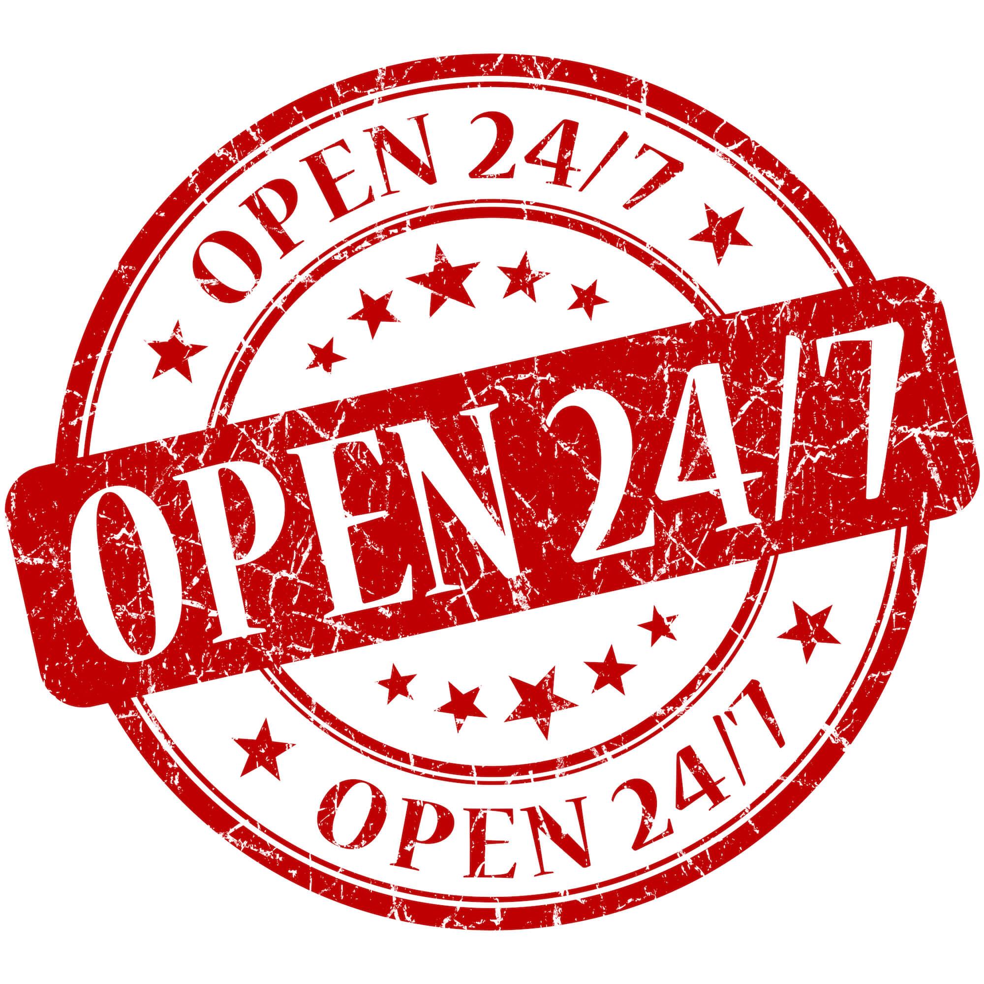 open during coronavirus
