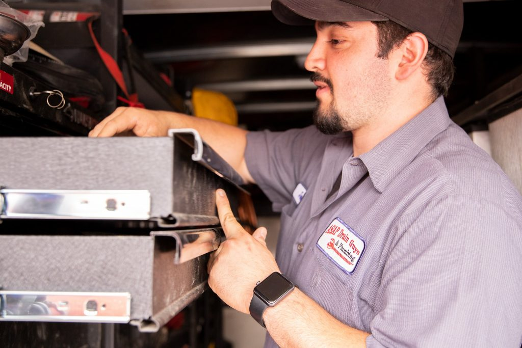 plumbing services El Cajon, California