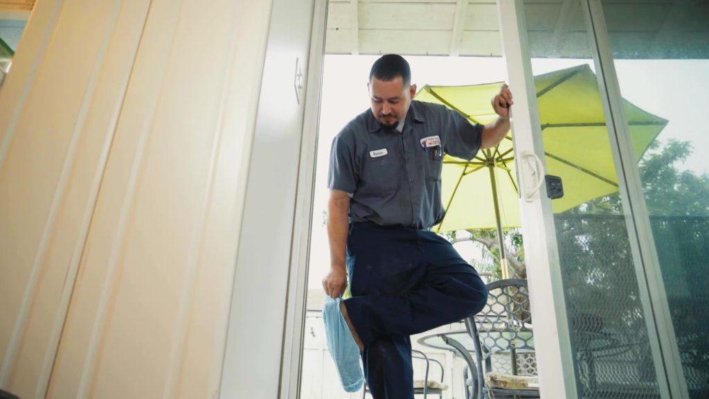 drain repair service and maintenance