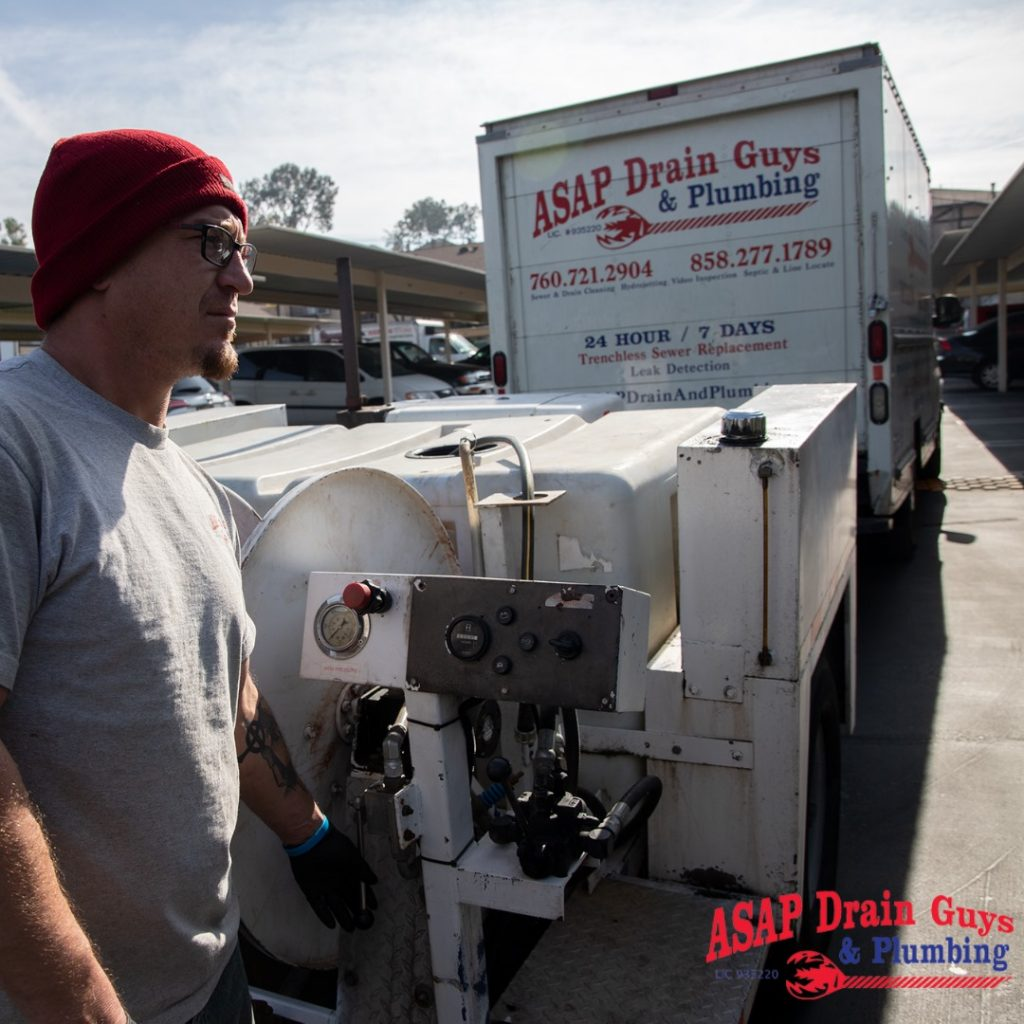 Carlsbad Plumbing Services