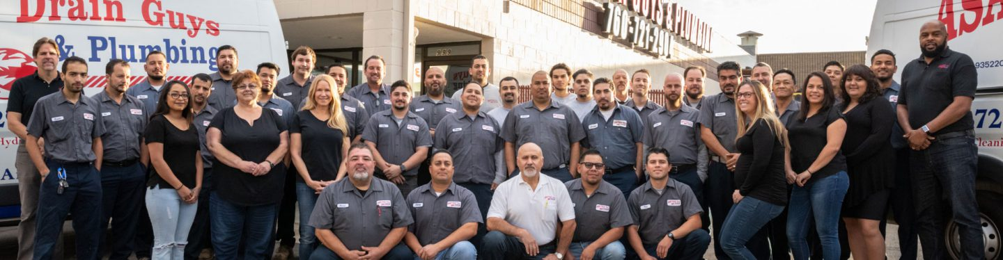 El Cajon Local Plumbing Services Professional Company