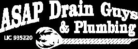ASAP Drain Guys & Plumbing