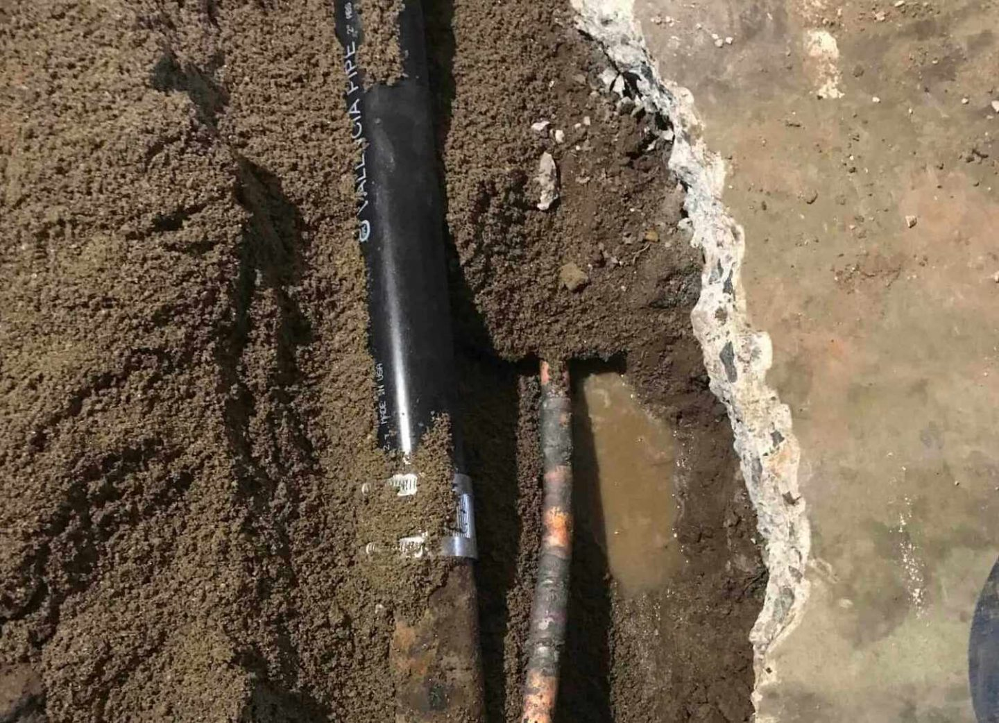What Causes Slab Leaks and How To Repair Them