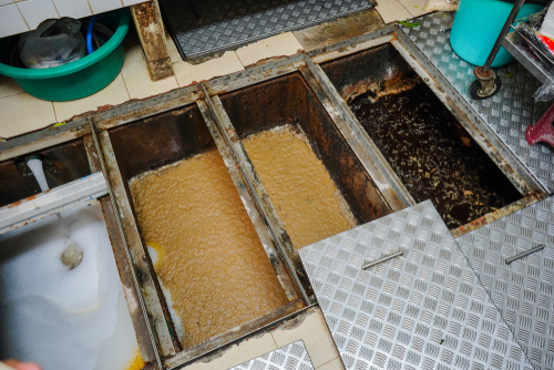 How Often Should You Clean a Grease Trap?